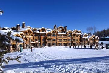 Deer Valley Vacation Rental Homes