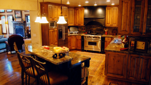 Thaynes Canyon Park City Vacation Rental